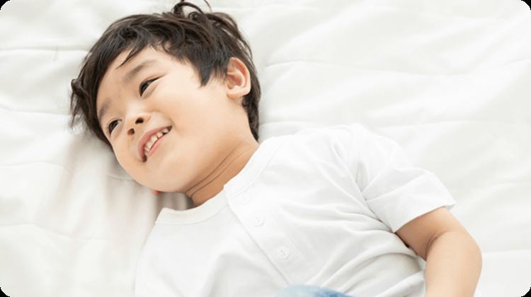 小児泌尿器科認定医による子どものおねしょ治療